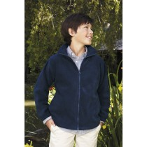 SMHS Full Zip Fleece Jacket