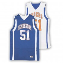 B-Slam Reversible Basketball Jersey Mens and Youth