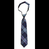 PCA  Plaid Tie