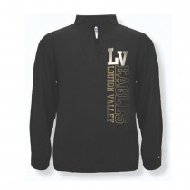 1/4 Zip Light Weight Pullover