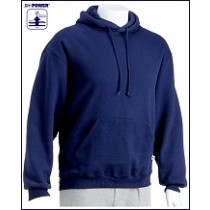 PCA Russell Fleece Hooded Sweatshirt