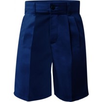 ASM Boys Pleated Shorts #7047