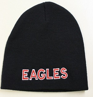 SMHS Knit Beanie Hat