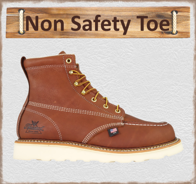 Category - Non Safety Toe