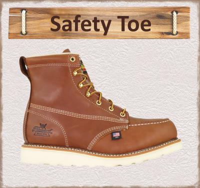 Category Safety Toe