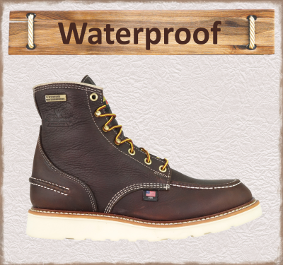Category - Waterproof