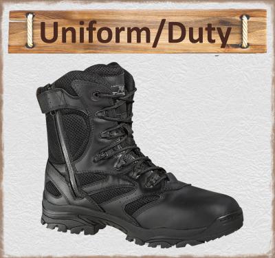 Category - Uniform/Duty