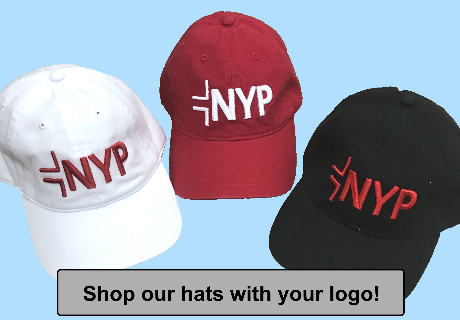Shop New York Presbyterian Hats